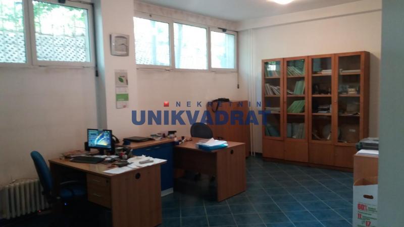 Lokal Prodaja BEOGRAD Čukarica Banovo brdo