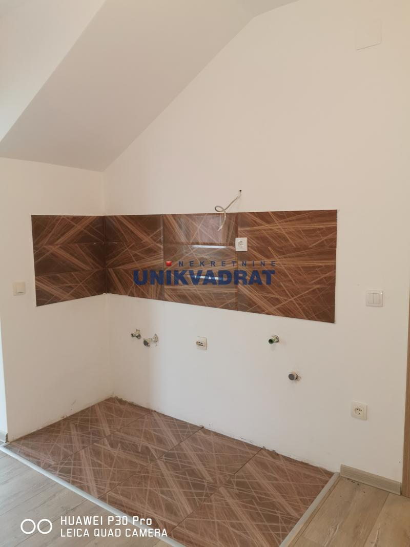 Železnik, Svete Milutinovića, 2.o, 53m2(T), 61.000