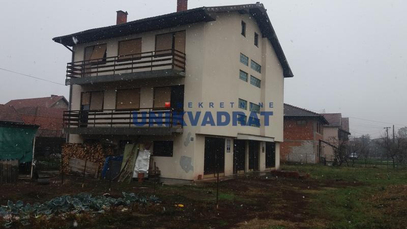 Kuća Prodaja RASINSKI OKRUG Kruševac Bare